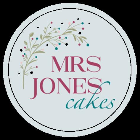 Mrs Jones Cakes